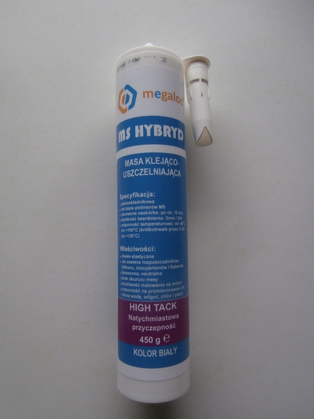 klej do liter 3d 